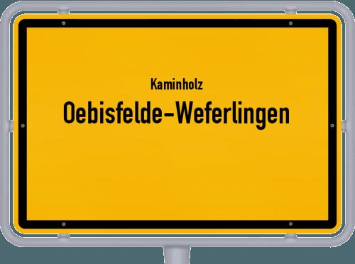 Kaminholz & Brennholz-Angebote in Oebisfelde-Weferlingen, Großes Bild