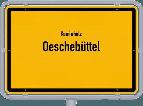 Kaminholz & Brennholz-Angebote in Oeschebüttel, Großes Bild