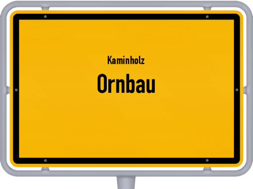 Kaminholz & Brennholz-Angebote in Ornbau, Großes Bild