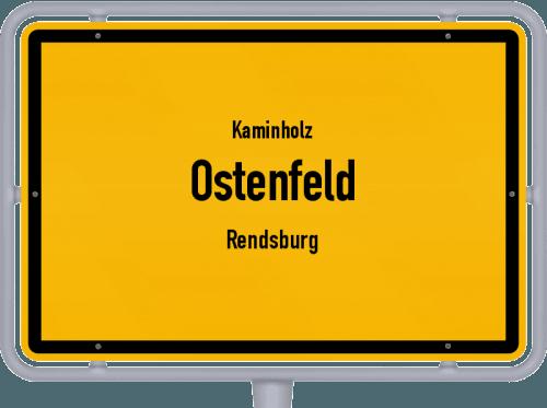 Kaminholz & Brennholz-Angebote in Ostenfeld (Rendsburg), Großes Bild