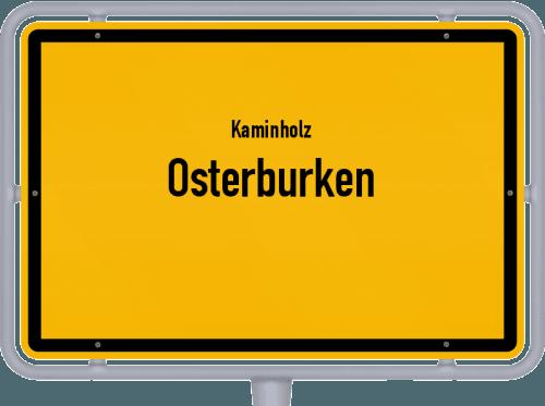 Kaminholz & Brennholz-Angebote in Osterburken, Großes Bild