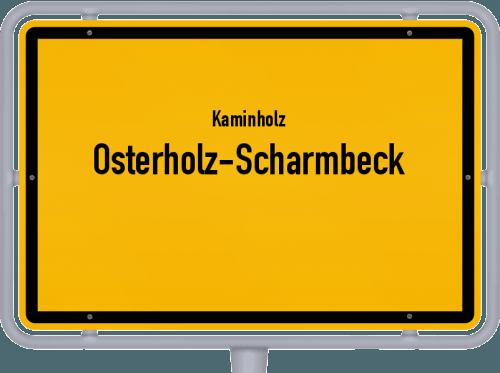 Kaminholz & Brennholz-Angebote in Osterholz-Scharmbeck, Großes Bild