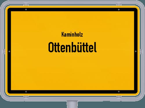 Kaminholz & Brennholz-Angebote in Ottenbüttel, Großes Bild