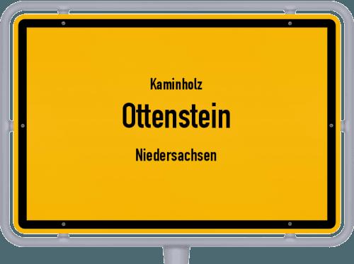 Kaminholz & Brennholz-Angebote in Ottenstein (Niedersachsen), Großes Bild