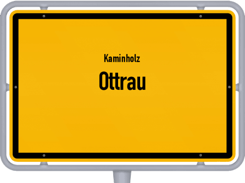 Kaminholz & Brennholz-Angebote in Ottrau, Großes Bild