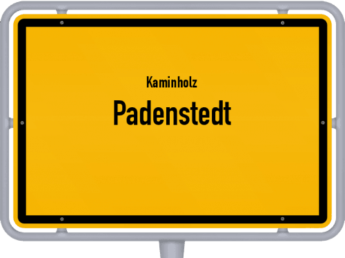 Kaminholz & Brennholz-Angebote in Padenstedt, Großes Bild