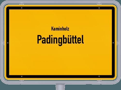 Kaminholz & Brennholz-Angebote in Padingbüttel, Großes Bild