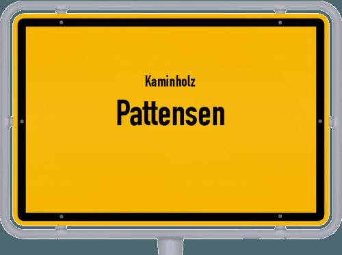 Kaminholz & Brennholz-Angebote in Pattensen, Großes Bild