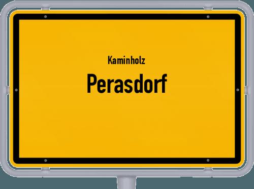Kaminholz & Brennholz-Angebote in Perasdorf, Großes Bild