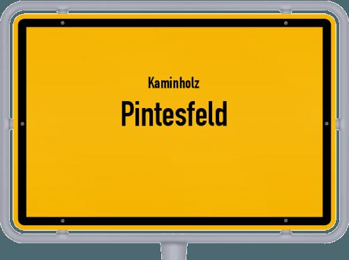 Kaminholz & Brennholz-Angebote in Pintesfeld, Großes Bild