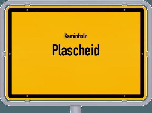 Kaminholz & Brennholz-Angebote in Plascheid, Großes Bild