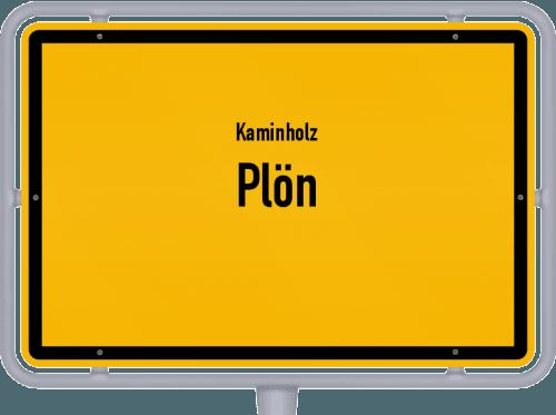 Kaminholz & Brennholz-Angebote in Plön, Großes Bild