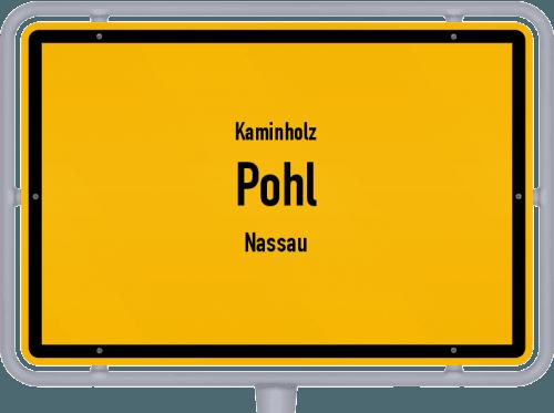 Kaminholz & Brennholz-Angebote in Pohl (Nassau), Großes Bild