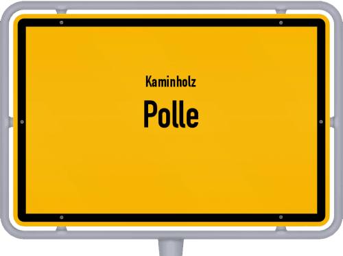 Kaminholz & Brennholz-Angebote in Polle, Großes Bild