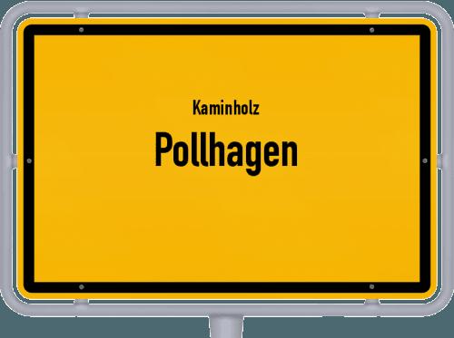 Kaminholz & Brennholz-Angebote in Pollhagen, Großes Bild