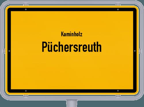 Kaminholz & Brennholz-Angebote in Püchersreuth, Großes Bild