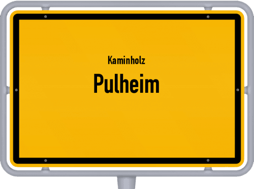 Kaminholz & Brennholz-Angebote in Pulheim, Großes Bild