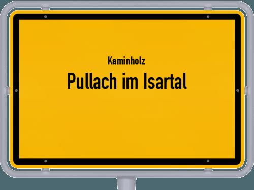 Kaminholz & Brennholz-Angebote in Pullach im Isartal, Großes Bild