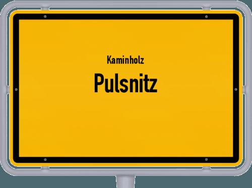 Kaminholz & Brennholz-Angebote in Pulsnitz, Großes Bild