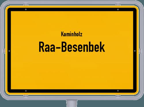 Kaminholz & Brennholz-Angebote in Raa-Besenbek, Großes Bild