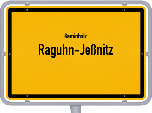 Kaminholz & Brennholz-Angebote in Raguhn-Jeßnitz, Großes Bild