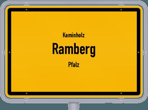 Kaminholz & Brennholz-Angebote in Ramberg (Pfalz), Großes Bild