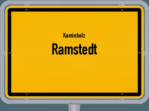 Kaminholz & Brennholz-Angebote in Ramstedt, Großes Bild