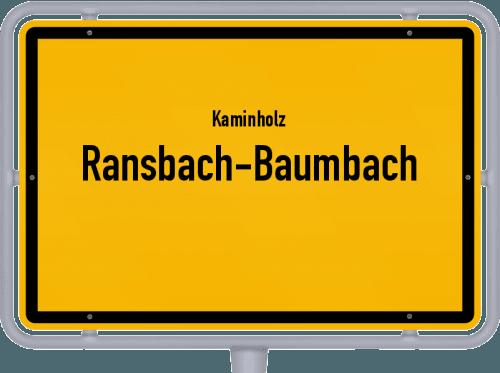 Beste Spielothek in Ransbach-Baumbach finden