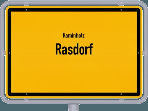 Kaminholz & Brennholz-Angebote in Rasdorf, Großes Bild