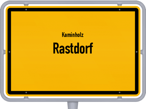Kaminholz & Brennholz-Angebote in Rastdorf, Großes Bild
