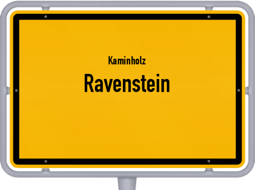 Kaminholz & Brennholz-Angebote in Ravenstein, Großes Bild