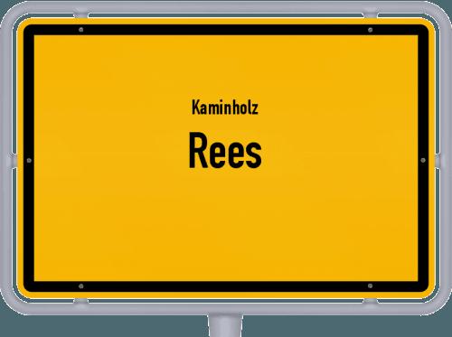Kaminholz & Brennholz-Angebote in Rees, Großes Bild