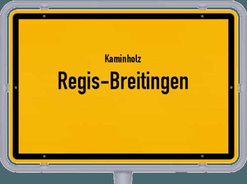 Beste Spielothek in Breitingen Regis finden