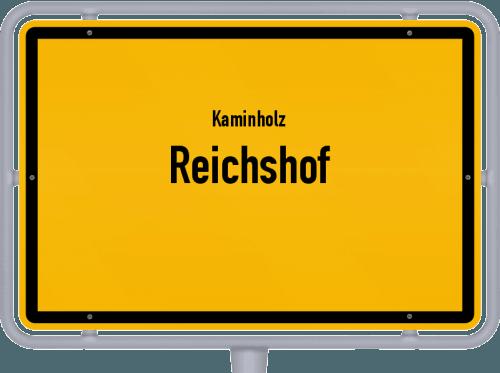 Kaminholz & Brennholz-Angebote in Reichshof, Großes Bild