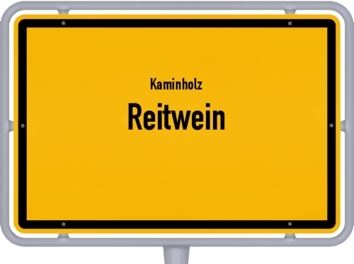 Kaminholz & Brennholz-Angebote in Reitwein, Großes Bild