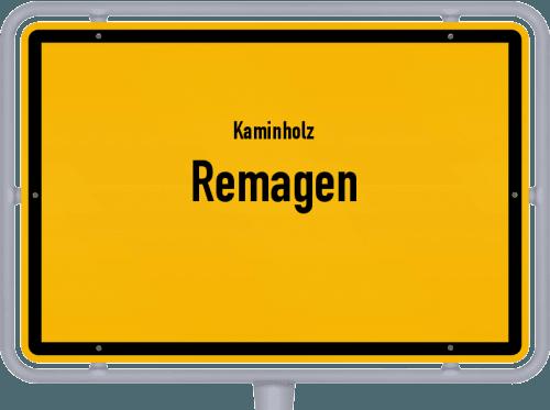 Kaminholz & Brennholz-Angebote in Remagen, Großes Bild
