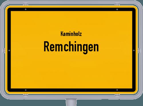 Kaminholz & Brennholz-Angebote in Remchingen, Großes Bild