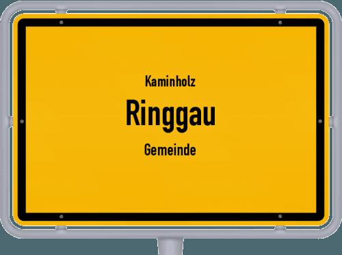 Kaminholz & Brennholz-Angebote in Ringgau (Gemeinde), Großes Bild