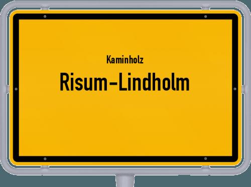 Kaminholz & Brennholz-Angebote in Risum-Lindholm, Großes Bild