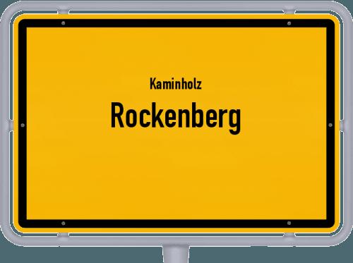 Kaminholz & Brennholz-Angebote in Rockenberg, Großes Bild