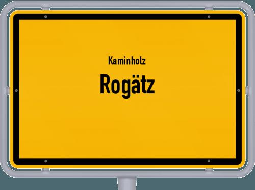 Kaminholz & Brennholz-Angebote in Rogätz, Großes Bild