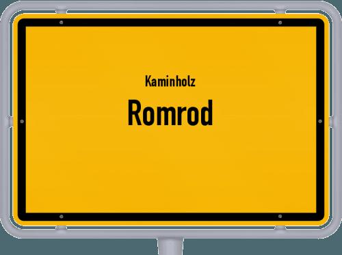 Kaminholz & Brennholz-Angebote in Romrod, Großes Bild