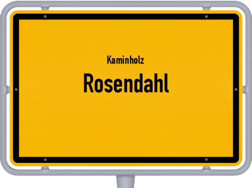 Kaminholz & Brennholz-Angebote in Rosendahl, Großes Bild