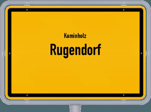 Kaminholz & Brennholz-Angebote in Rugendorf, Großes Bild