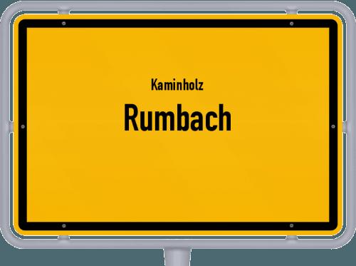 Kaminholz & Brennholz-Angebote in Rumbach, Großes Bild