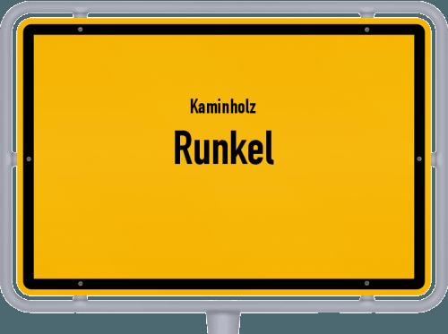 Kaminholz & Brennholz-Angebote in Runkel, Großes Bild