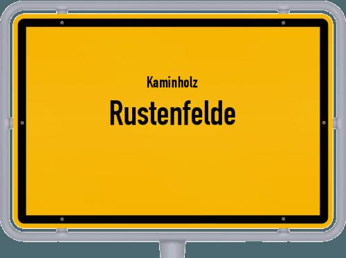Kaminholz & Brennholz-Angebote in Rustenfelde, Großes Bild