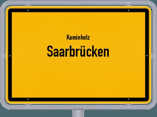 Kaminholz & Brennholz-Angebote in Saarbrücken, Großes Bild