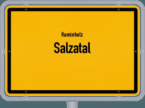Kaminholz & Brennholz-Angebote in Salzatal, Großes Bild