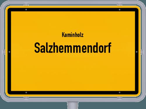 Kaminholz & Brennholz-Angebote in Salzhemmendorf, Großes Bild